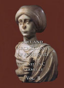 Art and Archaeology of Antiquity Book
