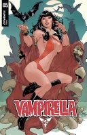 Pdf Vampirella (Vol 5) #5 Telecharger
