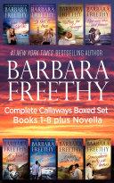 Callaways Boxed Set Books 1-8 Plus Novella! Pdf/ePub eBook