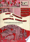 Home Econimics and Industrial Technology Book