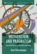 Wittgenstein and Pragmatism Pdf