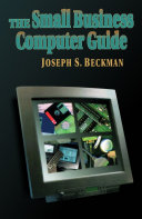 The Small Business Computer Guide [Pdf/ePub] eBook