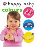 Happy Baby Colours Book PDF