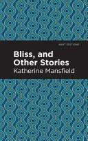 Bliss, and Other Stories Pdf/ePub eBook