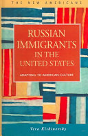 Russian Immigrants in the United States