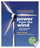 Power From The Wind Book PDF