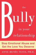 The Bully in Your Relationship Pdf/ePub eBook