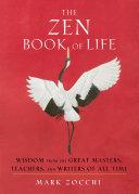 The Zen Book of Life Pdf/ePub eBook