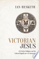 Victorian Jesus