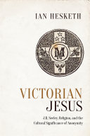 Victorian Jesus [Pdf/ePub] eBook