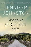 Shadows on Our Skin Pdf/ePub eBook