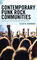Contemporary Punk Rock Communities Pdf/ePub eBook