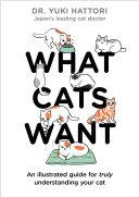 What Cats Want Pdf/ePub eBook