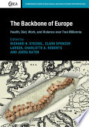The Backbone of Europe Book