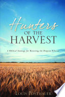 Hunters Of The Harvest