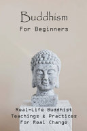 Buddhism For Beginners Book PDF