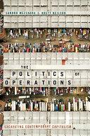 The Politics of Operations Pdf/ePub eBook