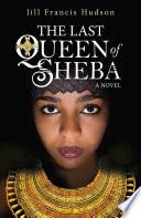 The Last Queen of Sheba Book