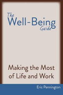 Pdf The Well-Being Guide