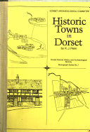 Historic Towns In Dorset