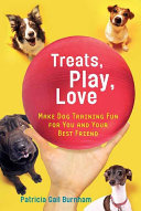 Treats  Play  Love