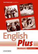 English Plus  2  Workbook with Online Practice