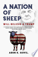 A Nation Of Sheep Will Believe A Trump