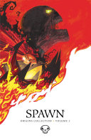 Spawn Origins Collection Vol  3
