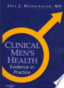 Clinical Men S Health Book PDF