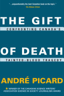 The Gift of Death Pdf