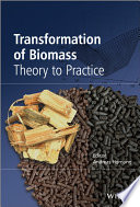 Transformation of Biomass Book