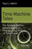 Time Machine Tales Book