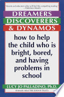 Dreamers Discoverers Dynamos Book PDF
