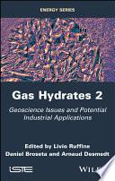 Gas Hydrates 2