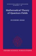 Mathematical Theory of Quantum Fields [Pdf/ePub] eBook