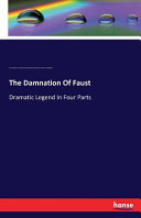 Pdf The Damnation Of Faust