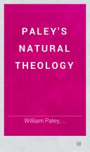 Paley s Natural Theology