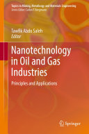 Nanotechnology in Oil and Gas Industries Pdf/ePub eBook