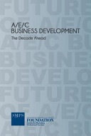 Aec Business Development - The Decade Ahead