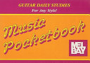 Guitar Daily Studies Pocketbook