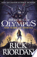 The Mark Of Athena Heroes Of Olympus Book 3  Book