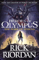 Pdf The Mark of Athena (Heroes of Olympus Book 3)
