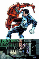 Daredevil Vs. Punisher Means and Ends