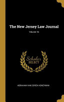 The New Jersey Law Journal
