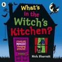 Pdf What's in the Witch's Kitchen?