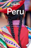 Lonely Planet Peru Book PDF