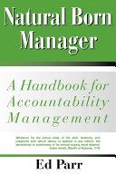 Natural Born Manager [Pdf/ePub] eBook