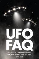 UFO FAQ