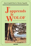 J'apprends le Wolof (livre seul)