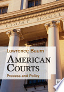 American Courts Process And Policy PDF